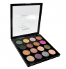 Paleta de Sombras The Night Party Ruby Rose HB 1019